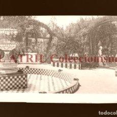 Postales: VALENCIA - CLICHE ORIGINAL - NEGATIVO EN CELULOIDE - AÑOS 1910-20 - FOTOTIP. THOMAS, BARCELONA. Lote 170195908
