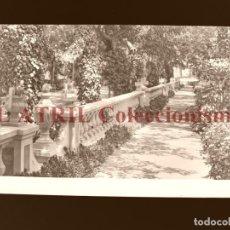 Postales: VALENCIA - CLICHE ORIGINAL - NEGATIVO EN CELULOIDE - AÑOS 1910-20 - FOTOTIP. THOMAS, BARCELONA. Lote 170195932