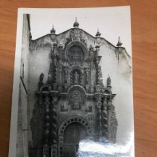 Postales: POSTAL VINAROZ IGLESIA PARROUIAL Nº3 ED J MIRALLES. Lote 170934350