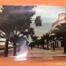 Postales: POSTAL VINAROZ PASSEO MARITIMO Nº5 ED T. MIRALLES. Lote 170949760