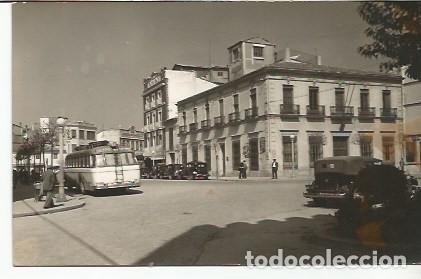 GANDÍA - CALLE MARQUÉS DE CAMPO - Nº 10 (Postales - España - Comunidad Valenciana Moderna (desde 1940))