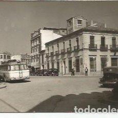 Postales: GANDÍA - CALLE MARQUÉS DE CAMPO - Nº 10. Lote 171191672