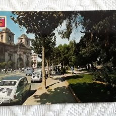 Postales: POSTAL VALENCIA. Lote 172790464