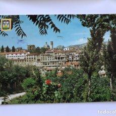 Postales: ALCOY (ALICANTE) POSTAL NO.5, VISTA PARCIAL. EDITA: A. SUBIRATS CASANOVA (A.1966). Lote 174029197