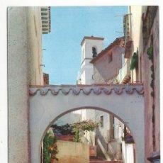 Postales: 54- BENIDORM (ALICANTE). Lote 174070843