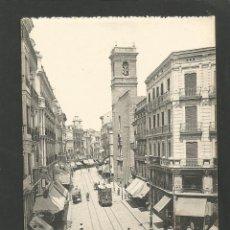 Postales: VALENCIA-CALLE DE SAN VICENTE-20-THOMAS-VER REVERSO-(61.526). Lote 174181474