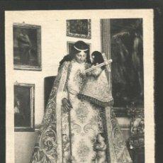 Postales: VALENCIA-LA VIRGEN DE LOS DESAMPARADOS-FOT·QUINTANA-VER REVERSO-(61.590). Lote 174261780