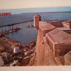 Postales: POSTAL DE ALICANTE.. Lote 176437874