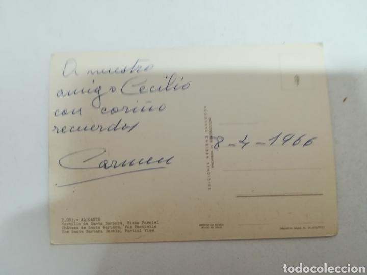 Postales: Postal de Alicante - Foto 2 - 176438907