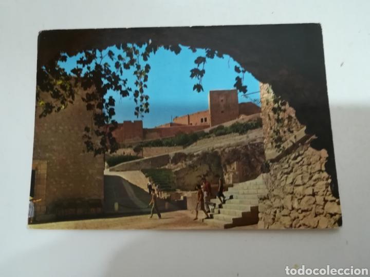 POSTAL DE ALICANTE (Postales - España - Comunidad Valenciana Moderna (desde 1940))