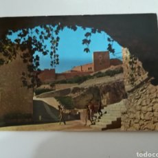Postales: POSTAL DE ALICANTE. Lote 176438907