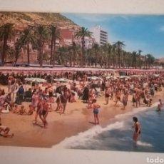 Postales: POSTAL DE ALICANTE.. Lote 176439892