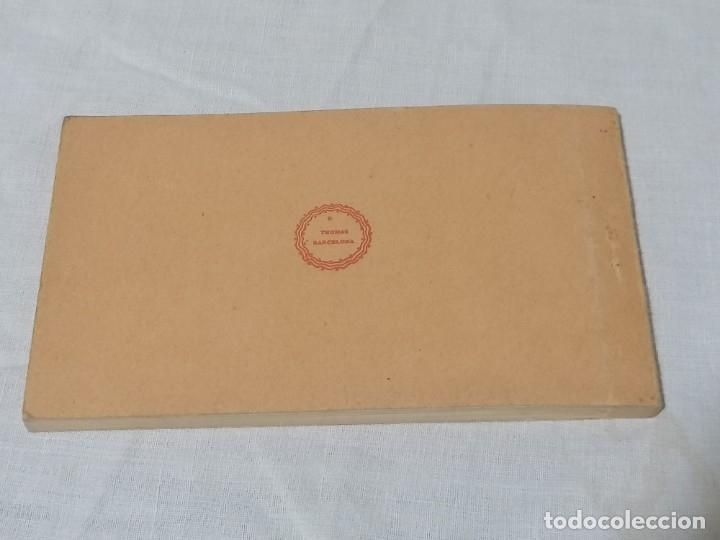 Postales: Antiguo libro de postales de viveros Valencia sin usar - Foto 5 - 177075443