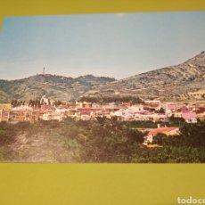 Postales: LA LLOSA DE RANES. Lote 178069317