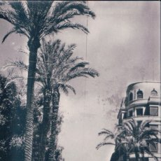 Postales: POSTAL VALENCIA - AVENIDA DE M ASER - JDP - FOTO PENFEL - CIRCULADA. Lote 178150458