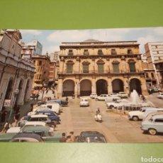 Postales: CASTELLÓN DE LA PLANA. Lote 178154534