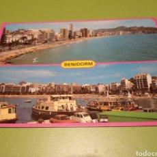 Postales: BENIDORM. Lote 178157932