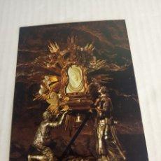 Postales: POSTAL ALTURA. Lote 178172060