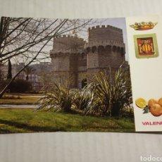 Postales: VALENCIA. Lote 178313725