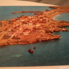 Postales: ISLA DE TABARCA. Lote 178621142