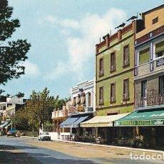 Cartes Postales: VALENCIA EL SALER ED. GARRABELLA Nº 1 AÑO 1966. Lote 178709236