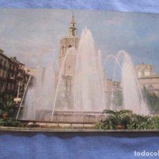 Postales: POSTAL DE VALENCIA. Lote 178936608