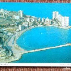 Postales: CULLERA - VISTA AEREA. Lote 179088216