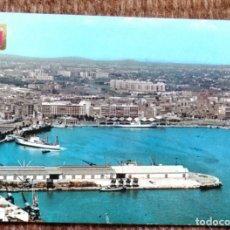 Postales: VALENCIA - PUERTO. Lote 179088387