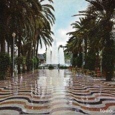 Postales: ALICANTE, EXPLANADA DE ESPAÑA - EDICIONES ARRIBAS Nº 2050 - S/C. Lote 179092081