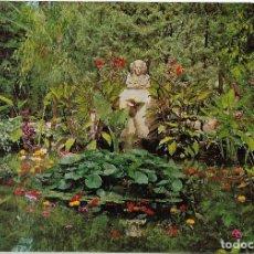 Postales: ELCHE (ALICANTE) HUERTO DEL CURA, EL TOCADOR DE LA DAMA DE ELCHE - E.G.AYALA 105 - S/C. Lote 179092251