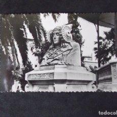 Postales: ALICANTE-V12-SIGLOXX-14X9CM-ELCHE-LA DAMA DE ELCHE-CLICHE LOPEZ-EGEA-JDP. Lote 179170076