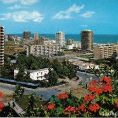 Postales: ALICANTE, PLAYA DE SAN JUAN - COMERCIAL VIPA Nº 6821 BEASCOA - S/C. Lote 179310828