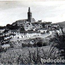 Postales: ALBAIDA - VISTA PARCIAL. Lote 179334127
