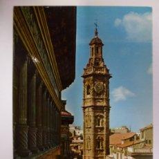 Postales: POSTAL. VALENCIA. 1069. TORRE DE SANTA CATALINA. POSTALES DURÁ VELASCO. NO ESCRITA. . Lote 179383615