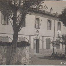 Postales: VALLIVANA-MORELLA-CASTELLÓN-CASA FORESTAL-FOTOGRÁFICA. Lote 180236085