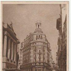 Postales: POSTAL VALENCIA CALLE DE LAS BARCAS - -R-7. Lote 180264702