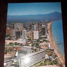 Postales: Nº 32261 POSTAL ALICANTE PLAYA DE SAN JUAN. Lote 181691721
