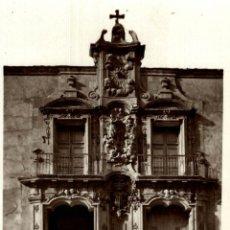 Cartes Postales: ORIHUELA SEMINARIO FACHADA CONCILIAR PRINCIPAL. Lote 182801933