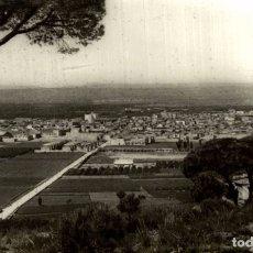 Postales: ALCIRA. (VALENCIA) VISTA GENERAL. Lote 182815677
