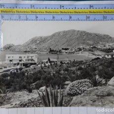 Postales: POSTAL DE ALICANTE. AÑO 1964. PLAYA DE ALBUFERETA. 1115 ARRIBAS. 1047. Lote 183168158