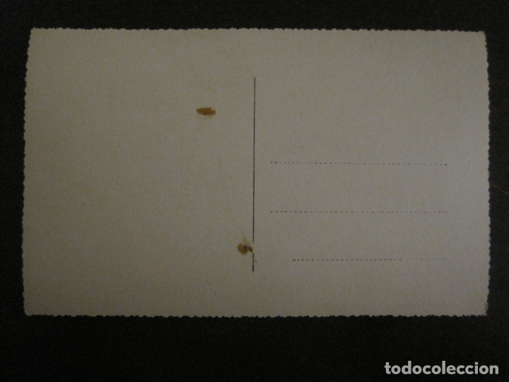 Postales: MORELLA-PLAZA DE COLON-ED·R.GUIMERA-POSTAL FOTOGRAFICA ANTIGUA-(64.178) - Foto 5 - 183195663