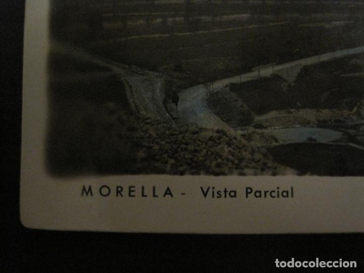 Postales: MORELLA-VISTA PARCIAL-ED·R.GUIMERA-POSTAL FOTOGRAFICA ANTIGUA-(64.180) - Foto 3 - 183195912