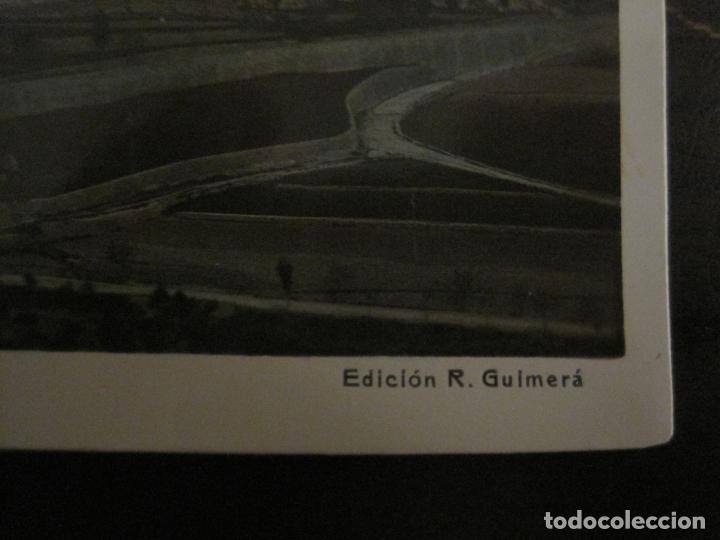 Postales: MORELLA-VISTA PARCIAL-ED·R.GUIMERA-POSTAL FOTOGRAFICA ANTIGUA-(64.180) - Foto 4 - 183195912