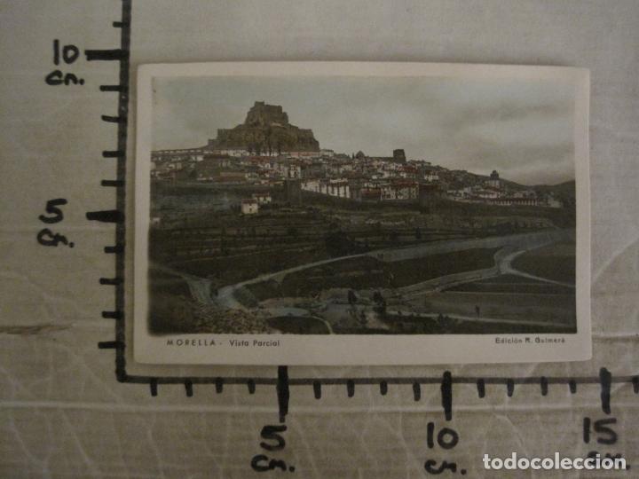Postales: MORELLA-VISTA PARCIAL-ED·R.GUIMERA-POSTAL FOTOGRAFICA ANTIGUA-(64.180) - Foto 6 - 183195912