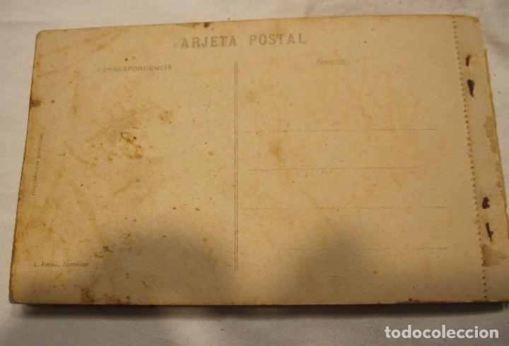 Postales: ALICANTE ALACANT BLOC DE POSTALES. L. ROISIN. 14 POSTALES. 14 X 9 CM - Foto 5 - 183456521