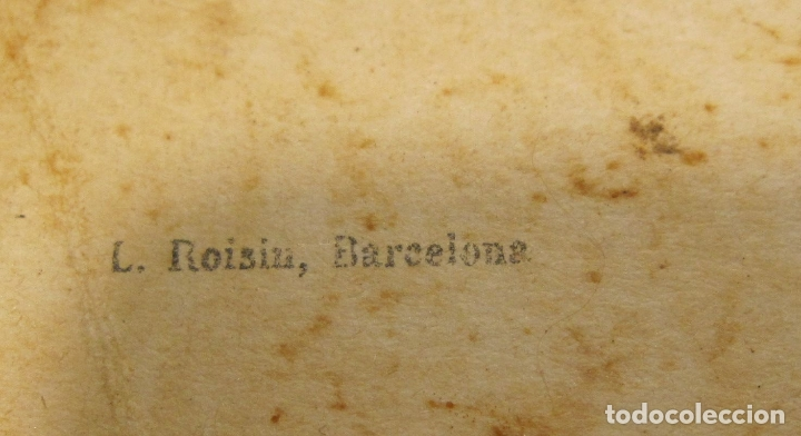 Postales: ALICANTE ALACANT BLOC DE POSTALES. L. ROISIN. 14 POSTALES. 14 X 9 CM - Foto 6 - 183456521