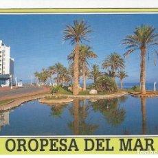 Postales: 58 - OROPESA DEL MAR (CASTELLON) .- MARINA D'OR.. Lote 183569416