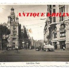 Cartoline: VALENCIA Nº 97 CALLE CALVO SOTELO .- EDICIONES ARRIBAS . Lote 184111911