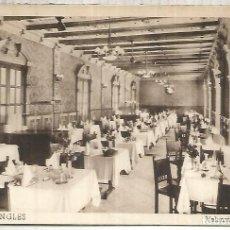 Cartes Postales: VALENCIA HOTEL INGLES SIN ESCRIBIR. Lote 184211182