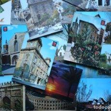 Postales: LOTE DE 20 POSTALES DE VALENCIA.. Lote 186800263